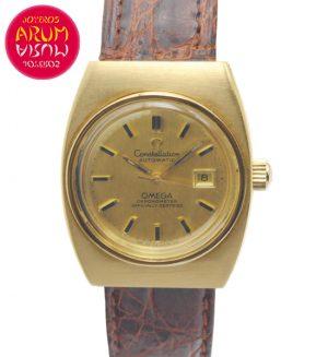 Omega Constellation Vintage Shop Ref. 4324/1049