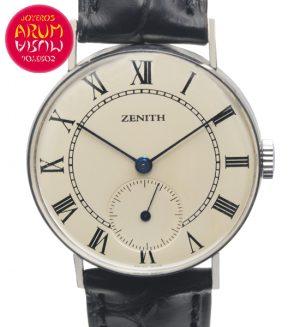 Zenith Vintage Shop Ref. 4376/1100
