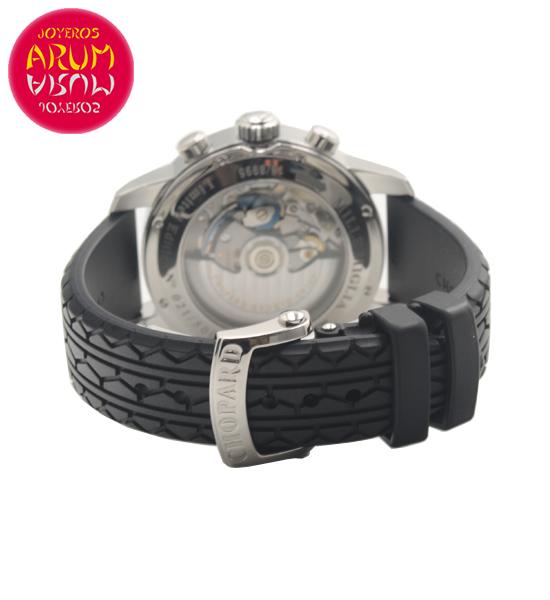Chopard Mille Miglia Rattrapante Shop Ref. 4403/1127