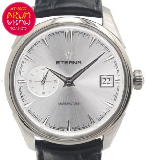 Eterna 1948 Legacy Shop Ref. 4418/1142