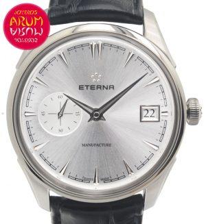 Eterna 1948 Legacy Shop Ref. 4418/1142