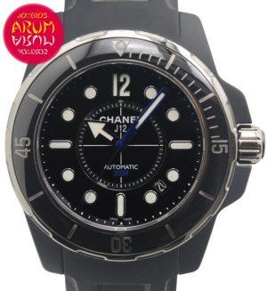 Chanel J12 Shop Ref. 2843