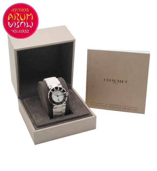 Chaumet Class One Shop Ref. 4424/1148