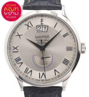 Eberhard & Co Extra-Fort Shop Ref. 4482/1205
