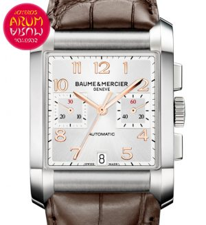 Baume & Mercier Hampton Shop Ref. 4511/1133