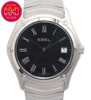 Ebel Classic Shop Ref. 4550/1172