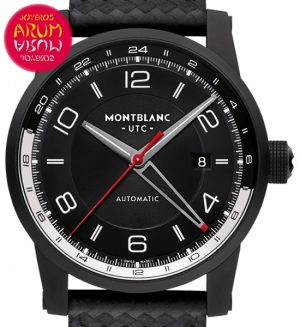 Montblanc Timewalker Urban Speed Shop Ref. 4516/1138