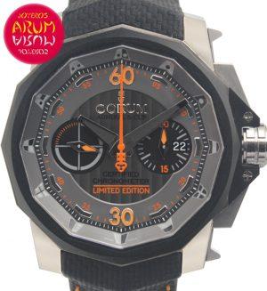 Corum Admiral´s Cup Grand Prix Shop Ref. 4555/1177