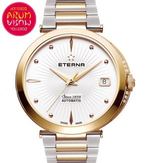 Eterna Grace Shop Ref. 4539/1161