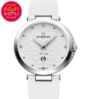 Eterna Grace Shop Ref. 4541/1163