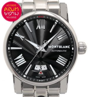 Montblanc Star Shop Ref. 4574/1196