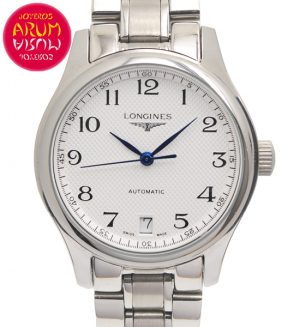 Longines Master Collection Shop Ref. 4644/1266