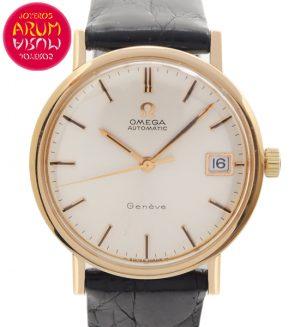Omega Vintage Shop Ref. 4640/1262