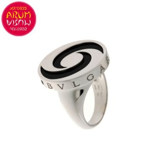 Bulgari Ring Optical Illusion RAJ1172