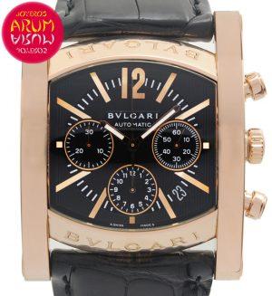 Bulgari Assioma Chronograph Shop Ref. 4677/1299