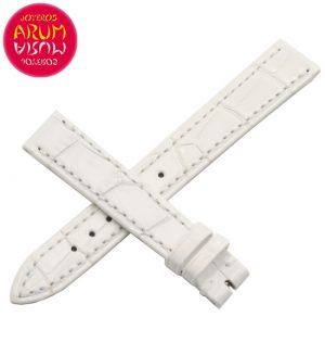 Z Audemars Piguet Strap White Croco Leather 14 - 12 RAC1141