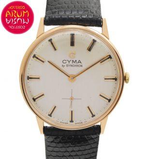 Cyma Vintage Shop Ref. 4623/1245