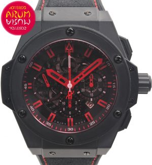 Hublot Big Bang King Congo Shop Ref. 2633/2633
