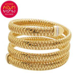 Roberto Coin Bracelet Gold BA2550