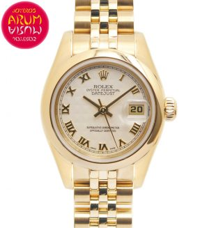 Rolex Datejust Lady Shop Ref. 4675/1297