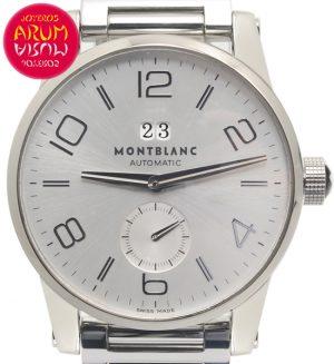 Montblanc Timewalker Shop Ref. 4720/1342