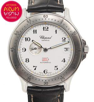 Chopard Mille Miglia Shop Ref. 4726/1348