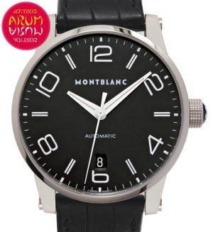 Montblanc Timewalker Shop Ref. 4766/1393