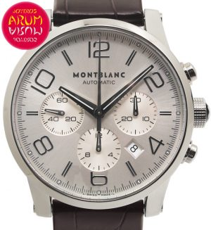Montblanc Timewalker Shop Ref. 4801/1426