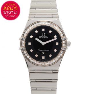 Omega Constellation Shop Ref. 4753/1380