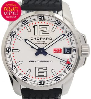 Chopard Gran Turismo XL Shop Ref. 4822/1447