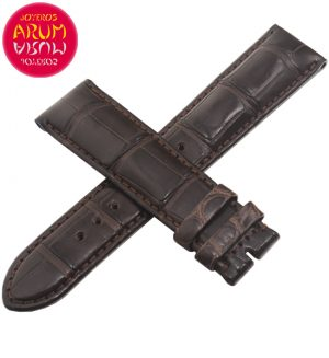Z Chronoswiss Strap Brown Crocodile Leather 20-18 RAC111