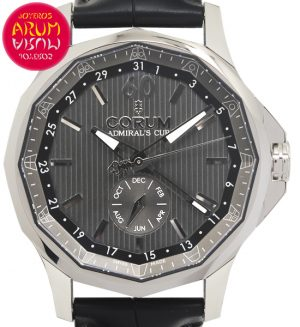 Corum Admiral Cup Legen Shop Ref. 4837/1462