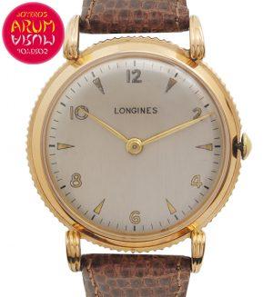 Longines Vintage Shop Ref. 4752/1379