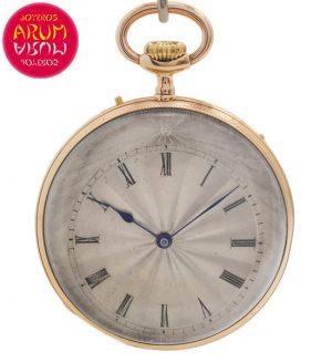Longines Pocket Watch Shop Ref. 4806/1431