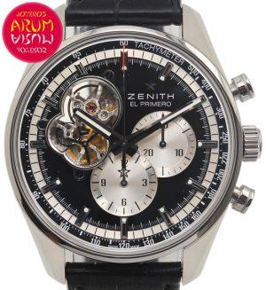 Zenith El Primero Shop Ref. 4828/1453