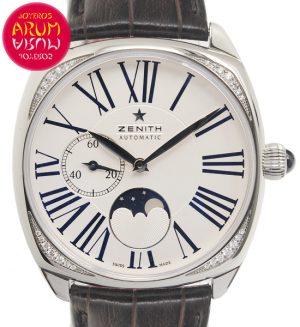 Zenith Elite Shop Ref. 4834/1459