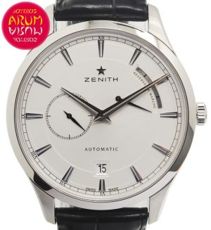 Zenith Captain Shop Ref. 4836/1461