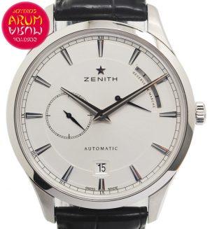 Zenith Captain Shop Ref. 4836/1461