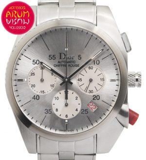 Dior Chiffre Rouge Shop Ref. 4823/1448