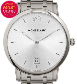 Montblanc Star Shop Ref. 4869/1494