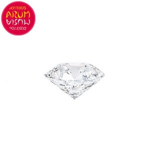 Diamond for Investment 6.09 ct. RAJ1270