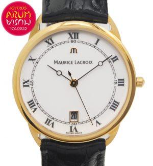 Maurice Lacroix Classic Shop Ref. 4850/1475
