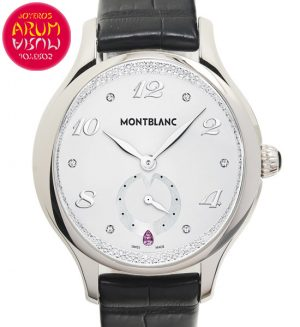 Montblanc Grace Kelly Shop Ref. 4883/1508