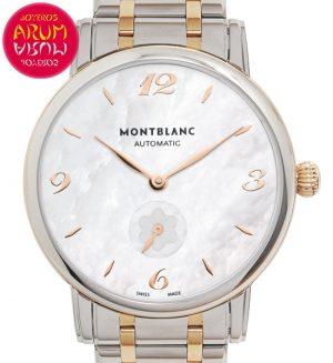 Montblanc Star Shop Ref. 4865/1490