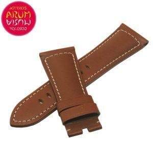 Z Panerai Leather Strap 27 - 22 RAC1285