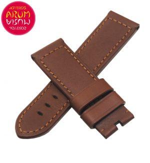 Z Panerai Leather Strap 23 - 21 RAC1290
