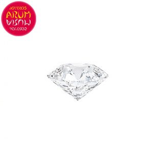 Diamond for Investment 1,67 ct. RAJ671
