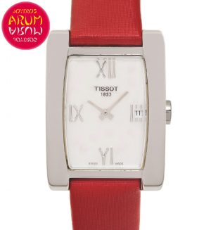 Tissot Generosi Shop Ref. 4763/1390