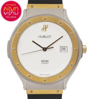 Hublot Classic 36 mm Shop Ref. 4980/1605