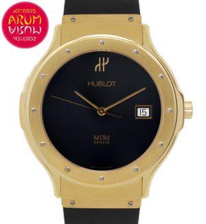 Hublot Classic 36 mm Shop Ref. 4985/1610